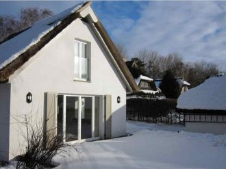 Seehaus Ahrenshoop Traumhaftes Ferienhaus an der Ostsee