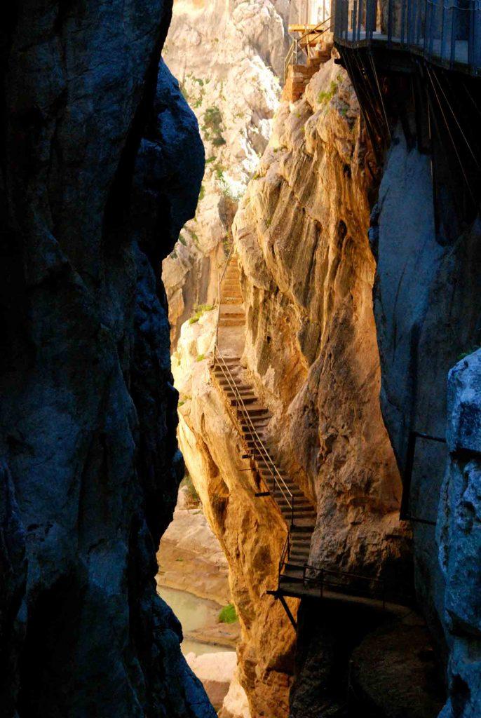 Carmenito del rey 9 faszinierende Aussichtspunkte und Landschaften ©looping-magazin