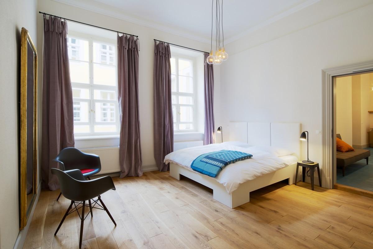 Hotel fregehaus das pers nliche boutiquehotel in leipzig for Design hotel leipzig