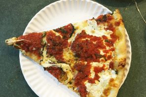 Foodtour durch das Greenwich Village