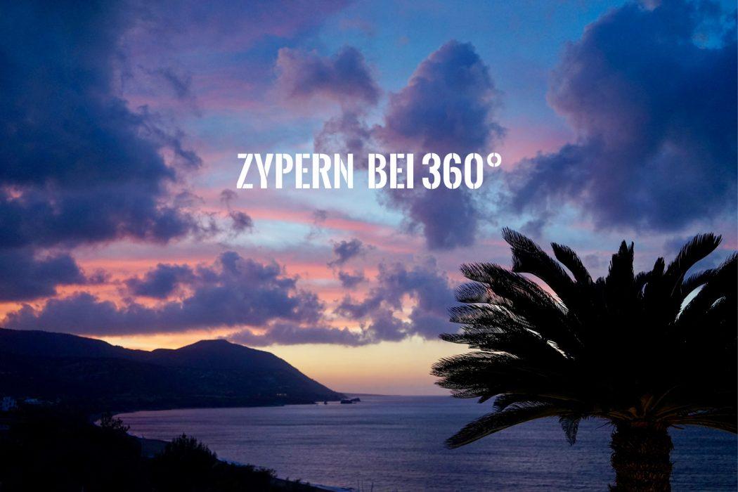 Wunderschöne Orte auf Zypern