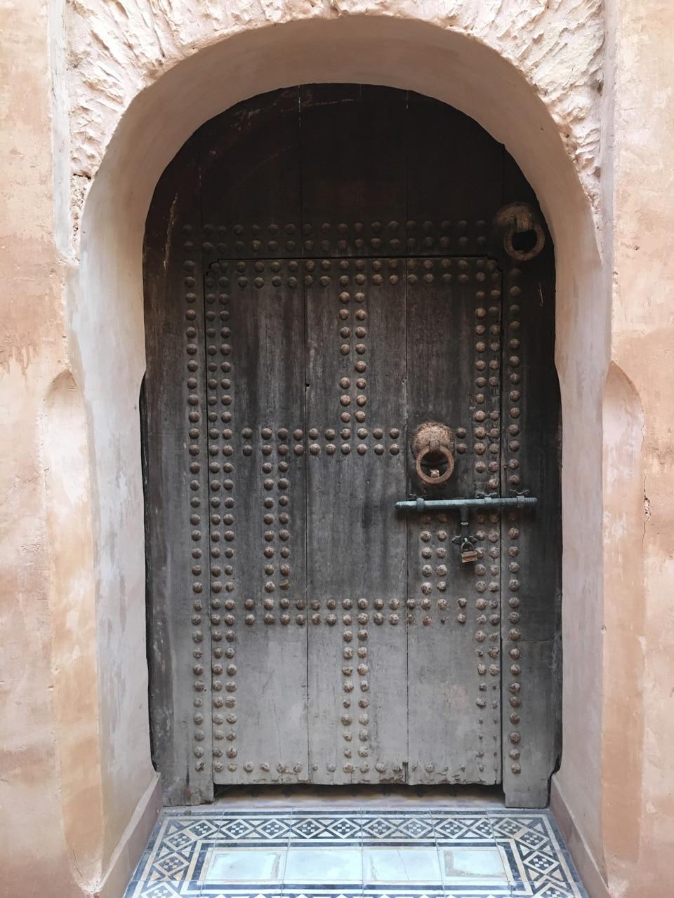 Agadir die weiße Stadt am Meer