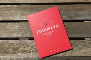 *** Verlosung im JUNI *** Der Brooklyn Neighborhood Guide