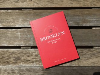 Brooklyn Neighborhood Guide