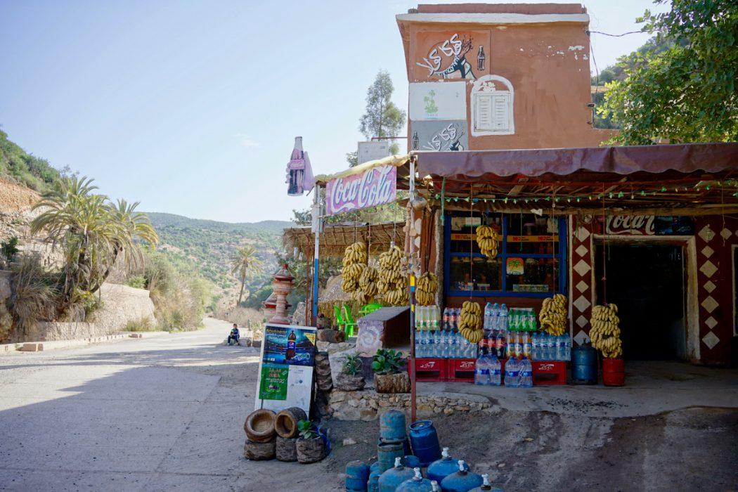 Agadir und Umgebung
