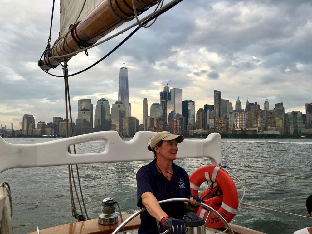 New York Reise planen