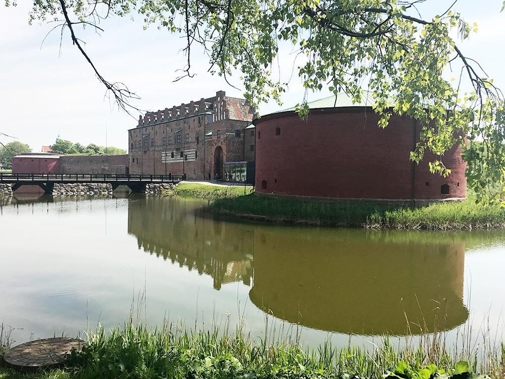 Malmö Tipps Schlossgarten