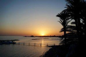 Z wie zurück nach Zypern. Traumhafte Tage auf der Insel.