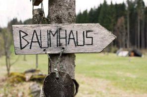 Wildniscamp am Falkenstein – raus aus den Pantoffeln, rein in die Natur