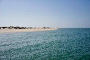 Ilha da Culatra eine Insel die keiner kennt