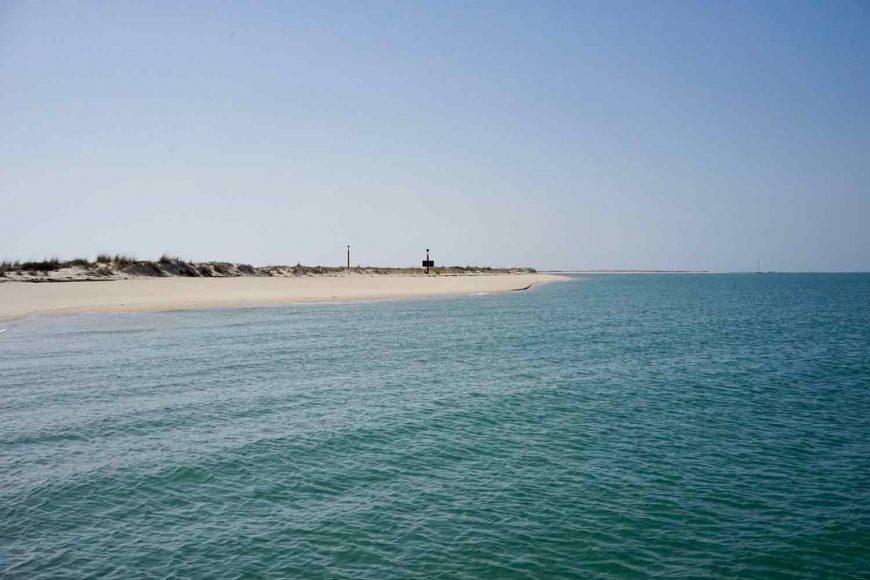 Ilha da Culatra die Insel, die keiner kennt