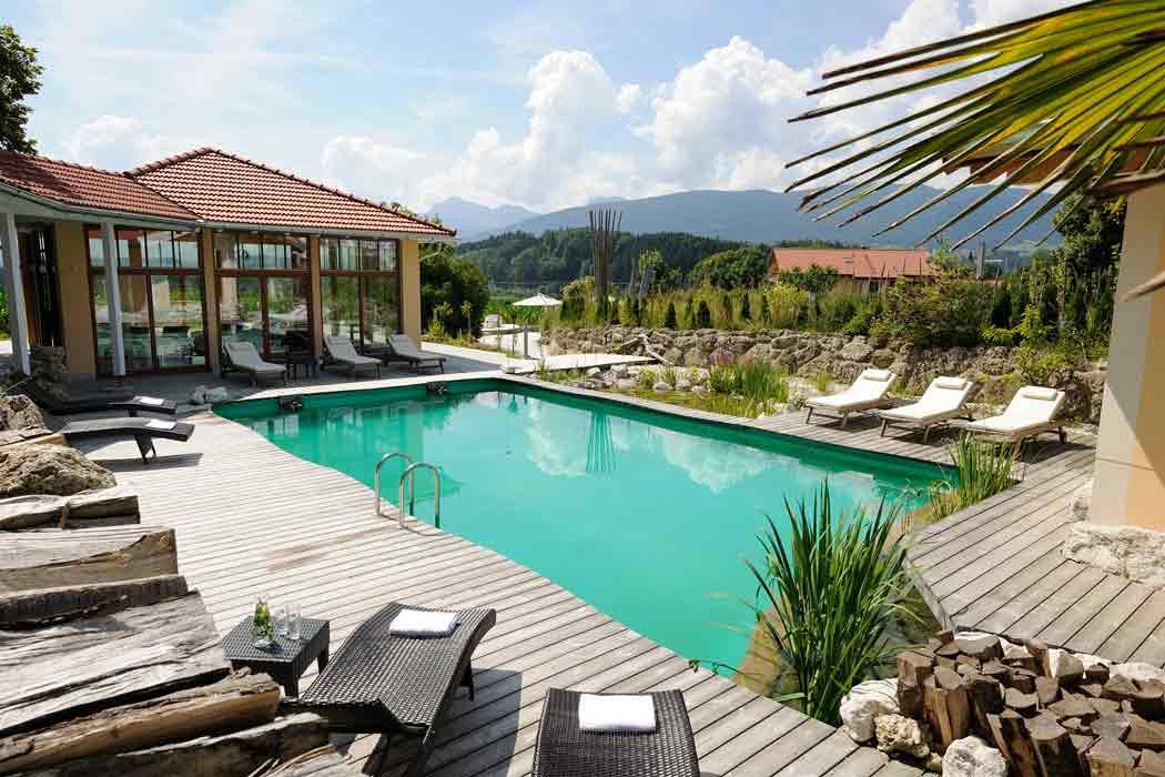 Gut Edermann Wellnesshotel im Berchtesgadener Land