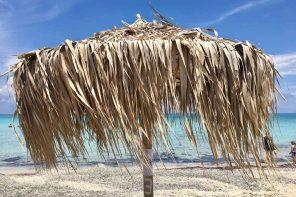 Nicht weitersagen! Chrissi Island, die unbewohnte Insel