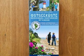 Wandern an der Ostseeküste mit Kindern