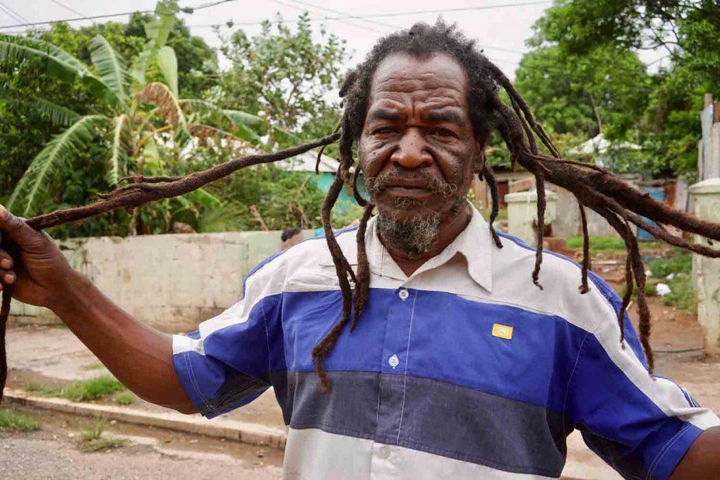 Was ist zu erwarten, wenn ein jamaikanischer Mann