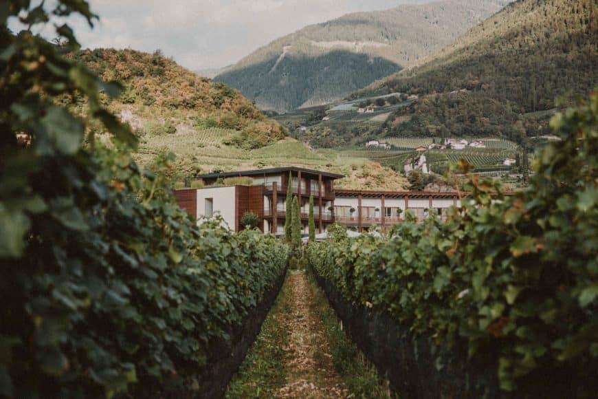 Yoga Hotel in Südtirol
