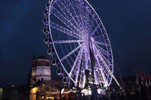 Alle Jahre wieder. Schöne Weihnachtsmärkte in Deutschland und Österreich