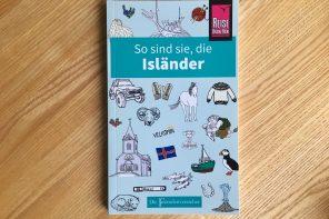 + + + Verlosung im November + + + So sind sie, die Isländer.