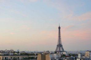 Lieblingsorte in Paris, alles andere als gewöhnlich.