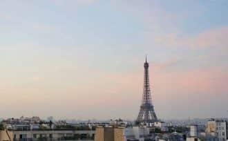 Lieblingsorte in Paris