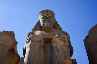 Reise im November nach Ägypten