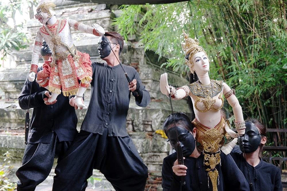 7 Sachen die ich in Bangkok und Koh Samui liebe