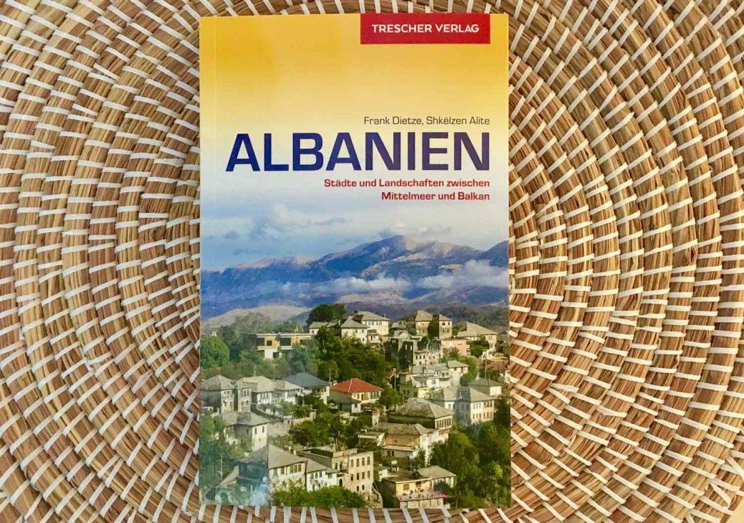 Reiseführer für Albanien