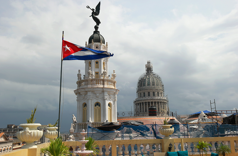 Kuba Reisebericht Havanna