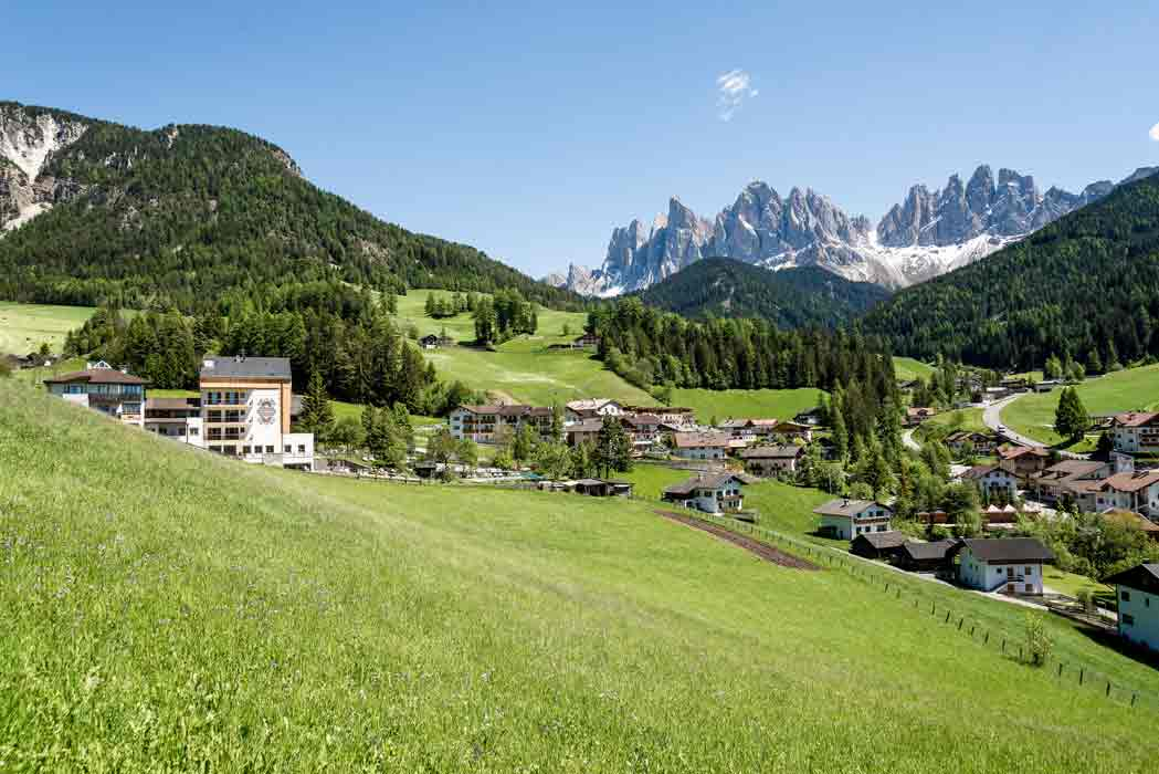 Landschaft-Hotel-Tyrol