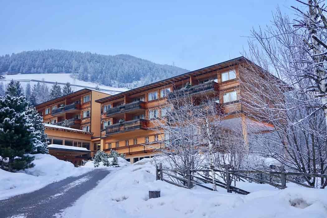Arosea Life Balance Hotel In Sudtirol Im Schonen Ultental