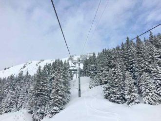 Skigebiet Villars-Gryon/Les Diablerets
