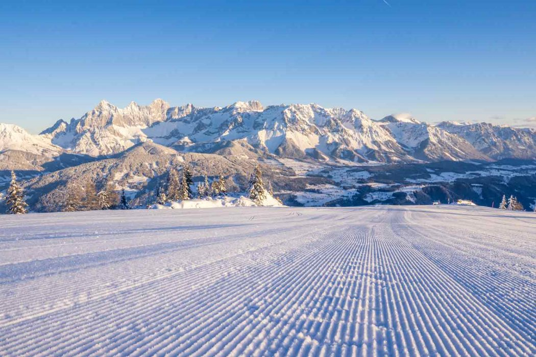 """Made My Day"" Tage in der Region Ski amadé"