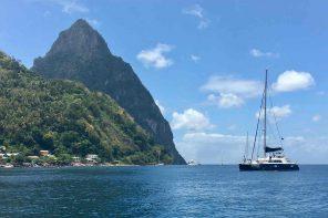 Saint Lucia Ausflugstipps, die du nicht vergessen wirst.