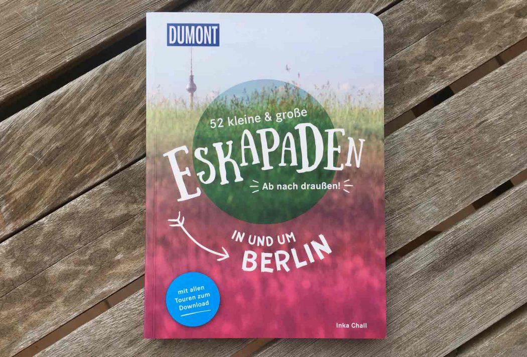 Eskapaden in und um Berlin
