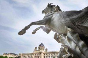 Im Walzerschritt durch Wien. Ganz spezielle Reisetipps für Wien.