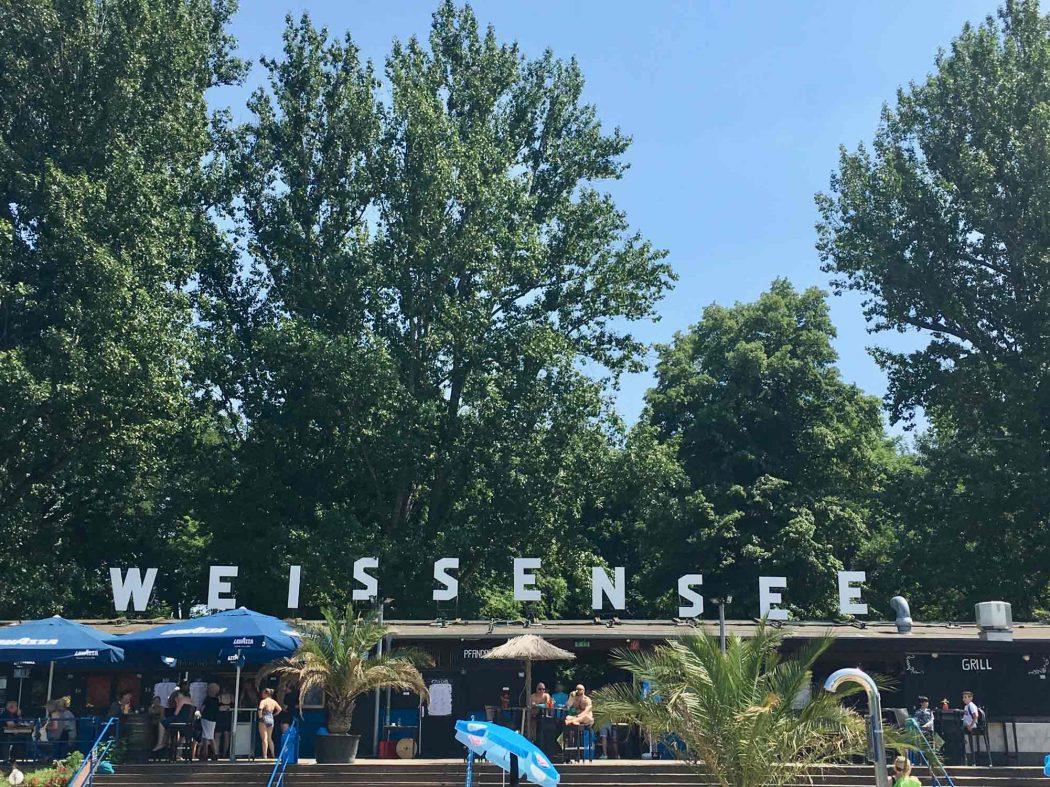 Tipps für einen schönen Tag in Berlin Weißensee