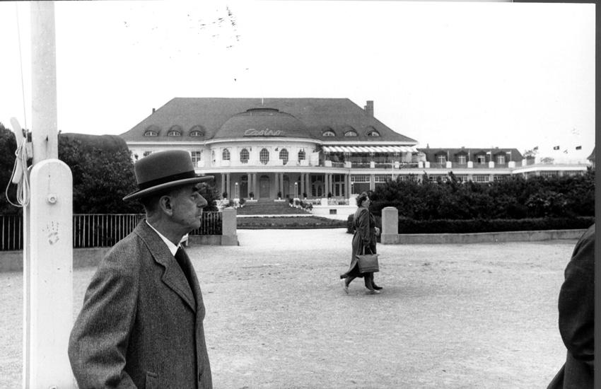ATLANTIC Grand Hotel Thomas Mann