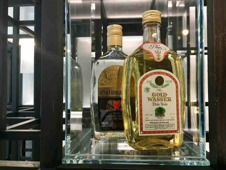 wodka museum praga warschau