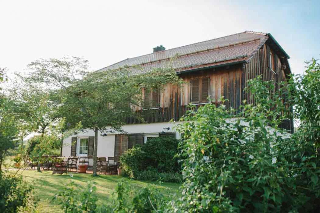 Luxusferienhaus KitzLein auf der schwäbischen Ostalp