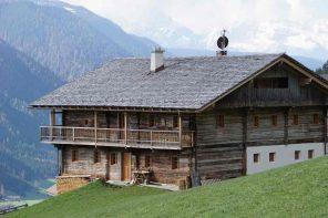 Haus Vitus anno 1530 in Südtirol