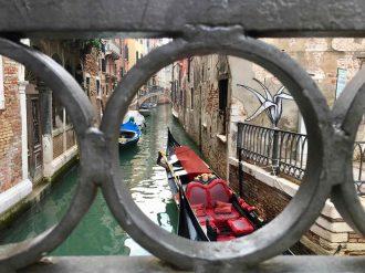 ein Wochenende in Venedig