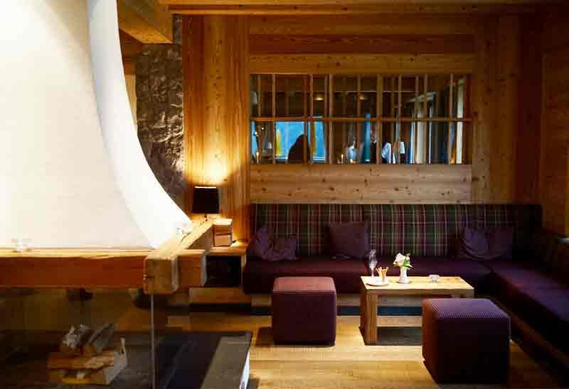 manin lounge chalet gerhard