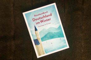 Deutschland im Winter, Buchtipp für die kalte Jahreszeit.