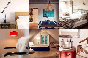 3 besondere Ferienhäuser für den Winter in Deutschland