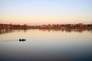 Reisetipps für Ägypten. Vom Roten Meer bis zum Nil