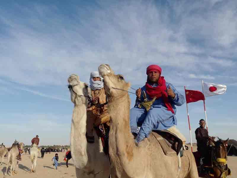 Riad-sahara-festival-douz