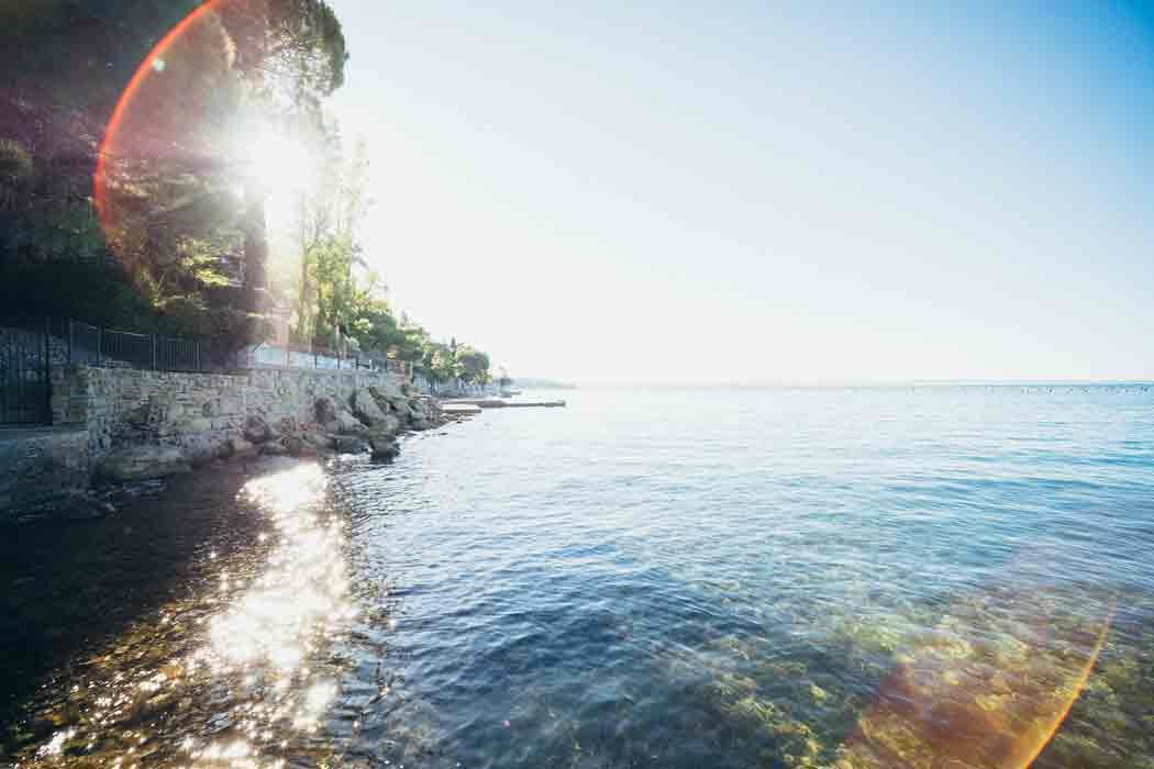 Hollmann am Meer Trieste