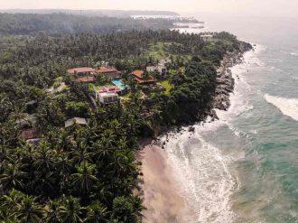 Underneath The Mango Tree Resort Sri Lanka
