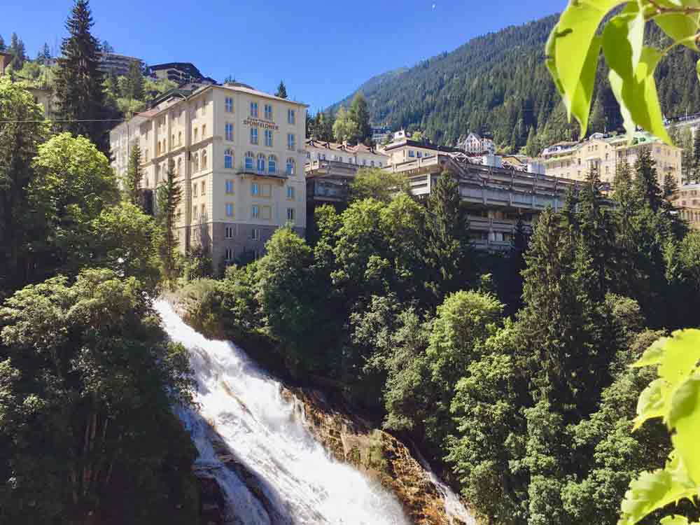 osterurlaub in Bad Gastein