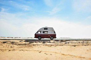 T3 VW Camper mieten und die Freiheit genießen …